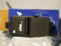 '  BD-24 Boxed -MINT- ' Praktica BD-24 TTL Boxed Camera Flash -MINT- £9.99